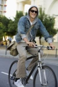 Le vélo pour économiser l'énergie