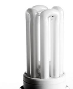 Nettoyer les ampoules