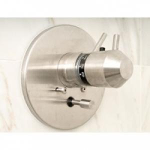 Le mitigeur ou robinet thermostatique