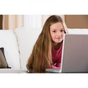 Les enfants et les écrans