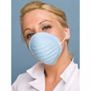 Porter un masque pour se protéger des maladies