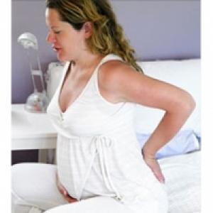 La préparation à l'accouchement