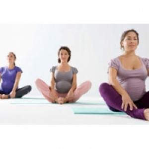 Changer de rythme pendant la grossesse est normal