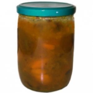 confiture abricot boite