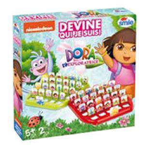 La gamme Dora l'exploratrice