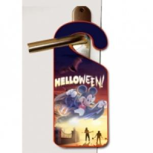 Accroche porte Halloween