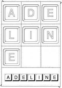 adeline keystone