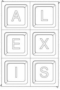 alexis keystone