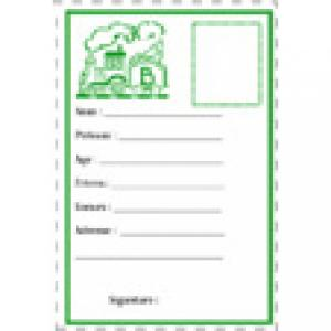 carte d'identité B
