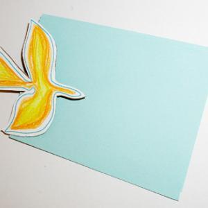 Fabriquer un Bloc papier Braque