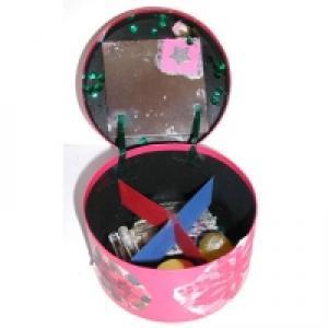 Boîte à bijoux de Léa