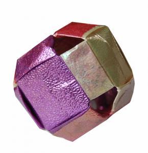 Boule cubique en origami
