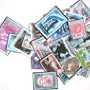 récupérer les timbres