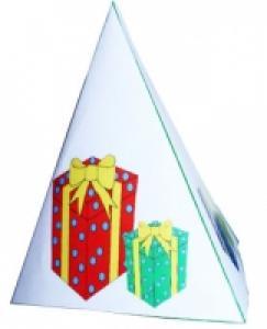 Décoration cadeau de Noël