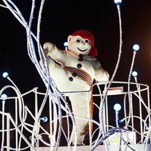 Date Carnaval de Québec
