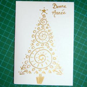 Carte de Noel : Fabriquez et imprimez vos cartes de Noël avec Tête à modeler