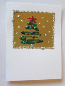 Carte De Noel Fabriquez Et Imprimez Vos Cartes De Noël