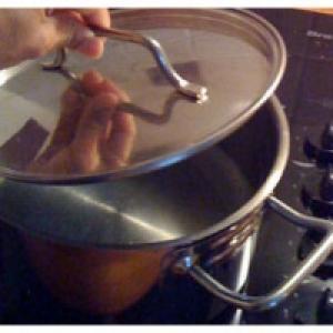 Optimiser la cuisson