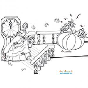 Minuit sonne la fin du charme de Cendrillon