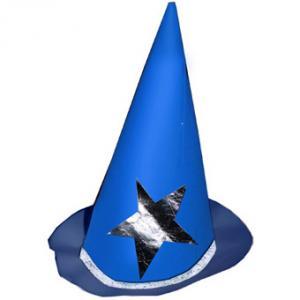 prix d'usine officiel profiter de prix pas cher Chapeau d'apprenti sorcier - Déguisement sur Tête à modeler