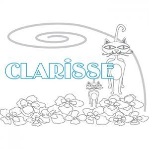 coloriage Clarisse