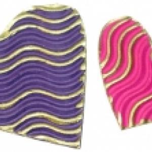 Fabriquer des coeurs en carton ondulé