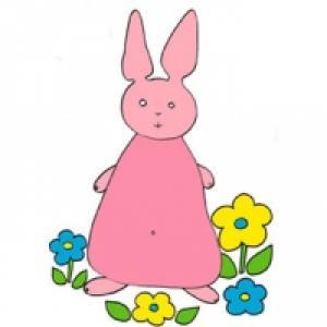 Coloriages pour enfants de moins de 3 ans