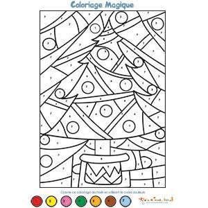 Coloriage Magique Carnaval.Coloriage Magique Noel A Imprimer Avec Tete A Modeler