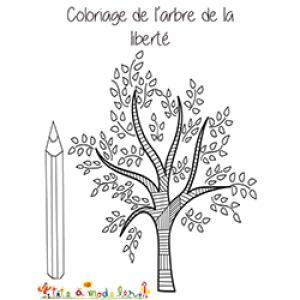 Un crayon pour la liberté