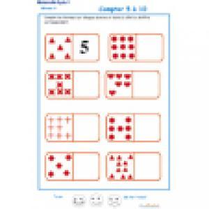 exercice 2 sur les dominos