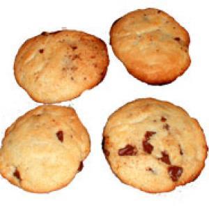 Recette des cookies