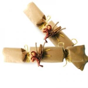 Fabriquer des crackers naturels