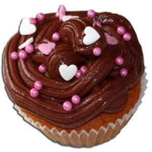 Cupcake classique