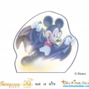 Décoration de gâteau Mickey