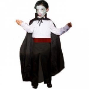 Déguisement de vampire