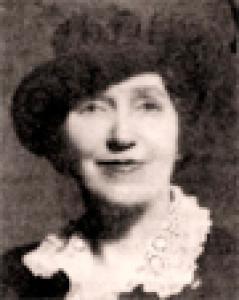 Sonora Louise Smart Dodd