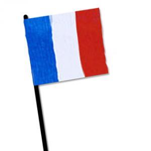 Drapeau français, drapeau tricolore