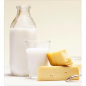 Le lait sous toutes ses formes