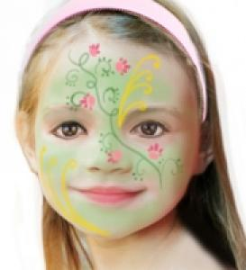 Idées de maquillages de fée