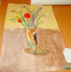 fleurs de Redon