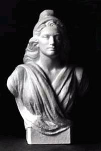 Marianne symbole de la France