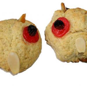 cookies hiboux