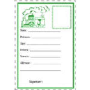 Imprimer la carte d'identité J