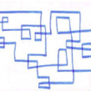 Jeux de labyrinthe autour de Pâques