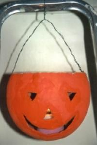 Bricolage d'Halloween