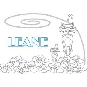 prénom Leane