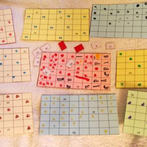 Fabriquer un jeu de loto pour occuper les enfants