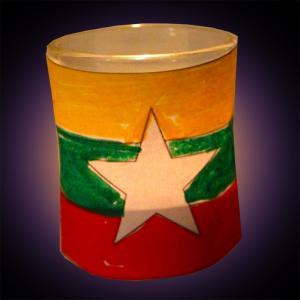 Lumière pour la Birmanie