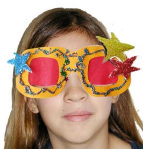 lunettes  de star