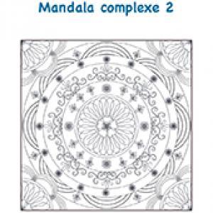 Mandala aérien, mandala difficile